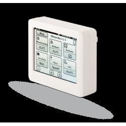 AC-100LCD Dotykový LCD...